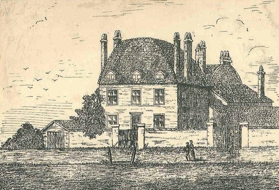 Old Workhouse, Camberwell