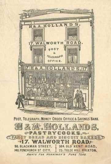 Holland's