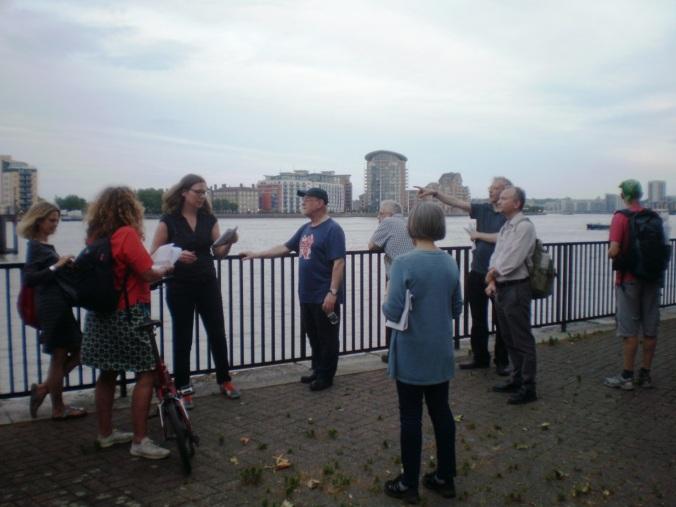 11. Thames
