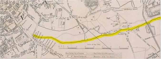 5. 1840 map