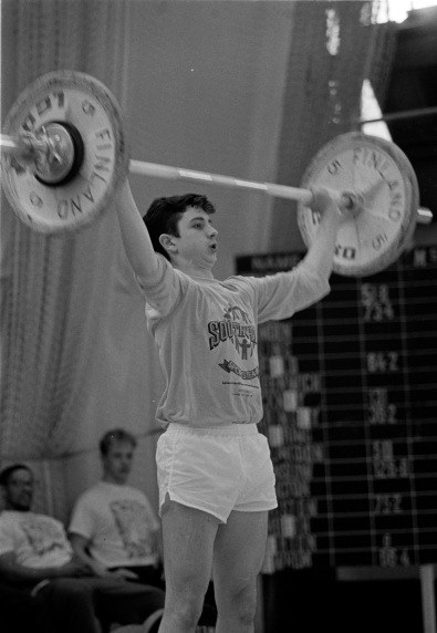 London_Youth_Games_1990_07_08_0060