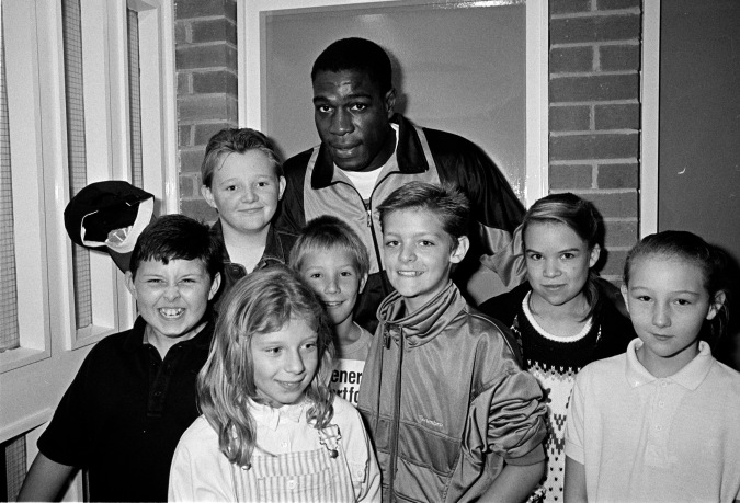Sports_at_Southwark_Park_1989_10_02_0042 Frank Bruno