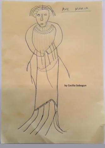 Cecilia Sobogun