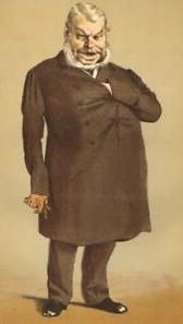 John Locke MP (1805-1880)